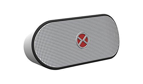 BSX Audio JookBox Go Speaker, White by BSX Audio
