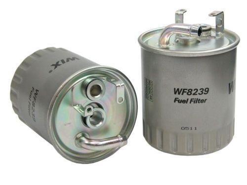 WIX FILTERS WIXFILTERS WF8475 Fuel Injectors: