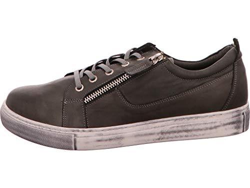 Scarpe Stringate Scuro grigio Esgano Donna X87qw