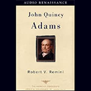 John Quincy Adams Hörbuch