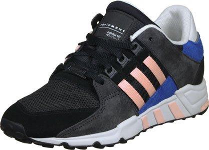 adidas Equipment Support 93 W Calzado negro gris