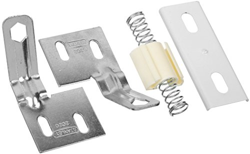Stanley Hardware S402-140 CD40-2140 Bifold Connecting Kit in Plain Steel