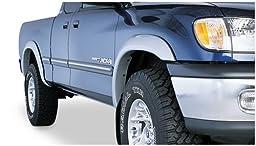 Bushwacker 30902-02 Toyota Extend-A-Fender Flare - Set of 4