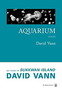 Aquarium, Vann, David
