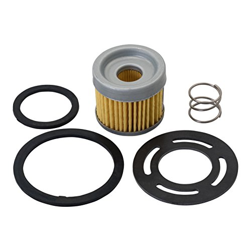 Quicksilver 8M0046752 Fuel Filter - MerCruiser Stern Drive and Inboard Engines (Mercruiser Stern Drive Parts)