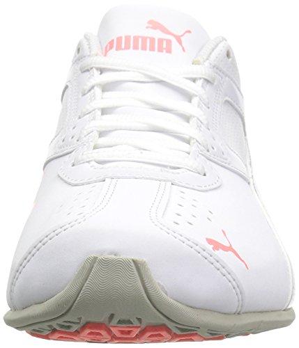 Puma gray Violet nrgy 6 Fm Shoe Wn's Cross Peach trainer Women's White Tazon rgAxqnwrF