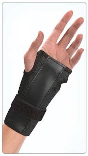 Mueller Sport Care Reversible Splint Wrist Brace One Size 6261 1 EA - Buy Packs and SAVE (Pack of 5) by Mueller