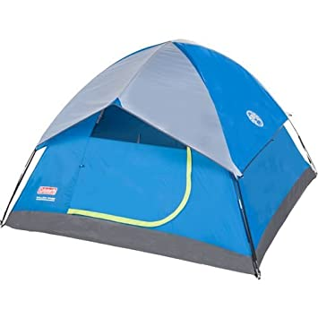 Coleman® Willow Pass 8 x 8 Easy Setup Dome Tent with Rainfly New Color  sc 1 st  Amazon.com & Amazon.com : Coleman® Willow Pass 8 x 8 Easy Setup Dome Tent with ...