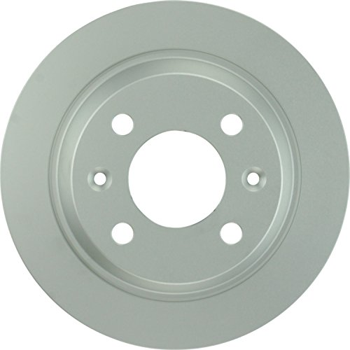 Bosch 45011173 QuietCast Premium Disc Brake Rotor For Saab: 1988-1993 900, 1986-1998 9000; Rear