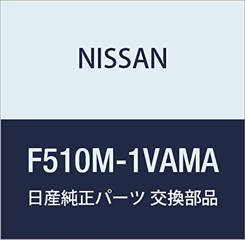 NISSAN (日産) 純正部品 フード XーTRAIL 品番F510M-4CCMA B01LXM3ZPJ X-TRAIL|F510M-4CCMA  XTRAIL