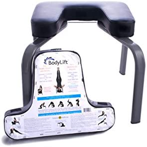 Body Fit Yoga Headstand Bench