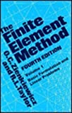 Finite Element Method : Basic Concepts and Linear Applications, Zienkiewicz, O. C., 0070841748