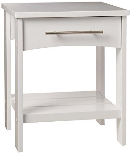 KidKraft Addison Twin Side Table, ()