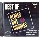 Best of Oldies But Goodies Vol. 1