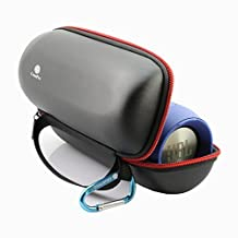 NEW Pouch PU Portable Hard Carry Case Cover Bag Pouch for JBL charge2 /Charge 2+ Charge 2 Plus Wireless Bluetooth Speaker Storage Box