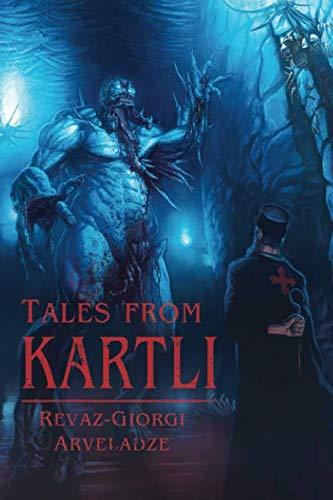 Tales From Kartli
