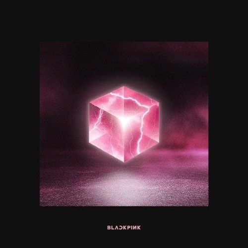 - BLACKPINK - [Square Up] 1st Mini Album Black Ver CD+Booklet+PhotoCard+SelfieCard+Lennticular Lyrics+PostCard K-POP Sealed