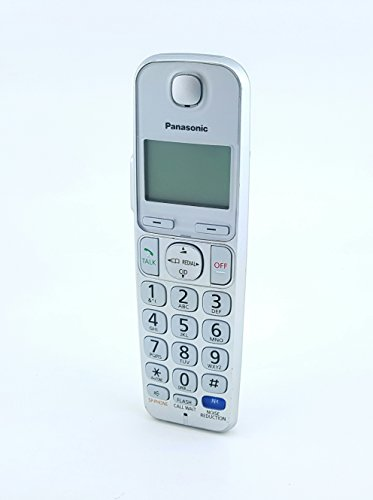 Panasonic KX-TGEA20s Accessory Replacement Handset Only, No batteries