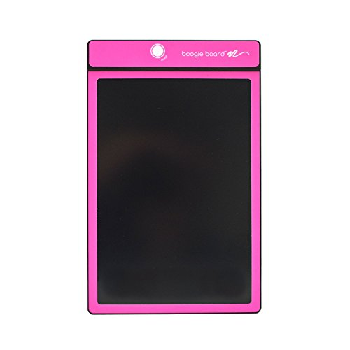 free shipping boogie board e writer paperless memo pad 8 5 pink