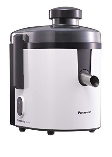 Panasonic High Speed Juicer MJ-H200-W (WHITE)【Japan for sale  Delivered anywhere in USA