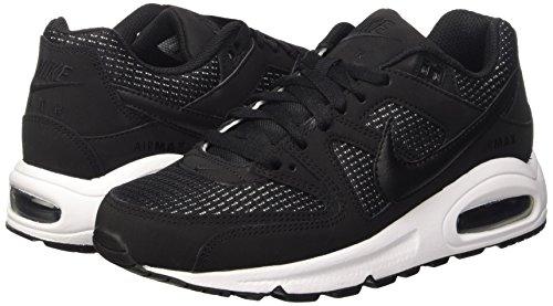 Wmns Nike Negro Max black Zapatillas Air Command Para white De Mujer Gimnasia Black 1dwqdSOrcZ