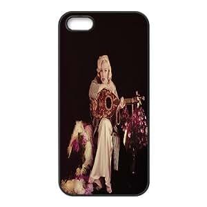 Fggcc Marilyn Monroe Hard Back Case for Iphone 5,5S,Marilyn Monroe Iphone 5,5S Case (pattern 6)