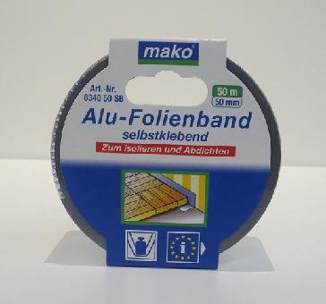 Aluminiumklebeband-Aluklebeband-Aluband-Aluminiumband-alubedampft-50mm-x-50m