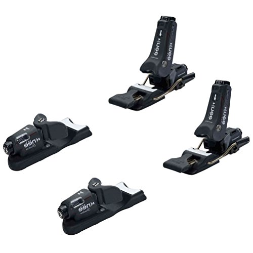Knee Binding Shadow Ski Bindings