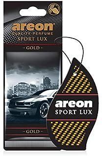 Amazon.es: AREON Ambientador Sport Lux Platino