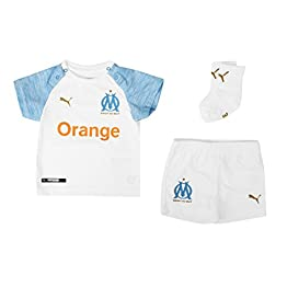 Puma T-Shirt Synthétique Om Home Baby KIT