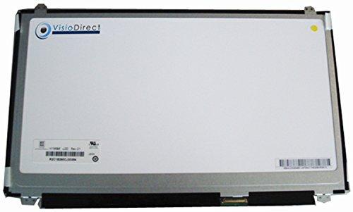 "3 opinioni per LCD Schermo Display 15.6"" WXGA LED 1366x768 tipo N156BGE-L41 per portatile"