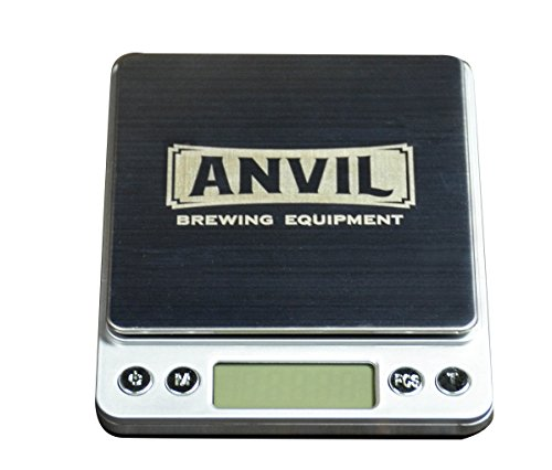 Anvil Small Scale