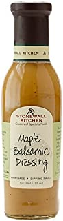 product image for Stonewall Kitchen Maple Balsamic Dressing, 11 Ounces
