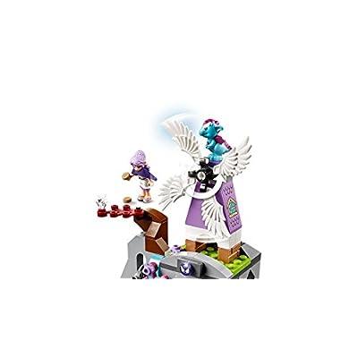 Lego Elves 41077 Aira's Pegasus Sleigh Building Kit: Toys & Games
