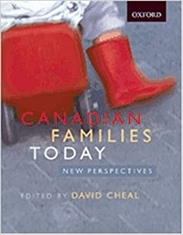 types of families in canada