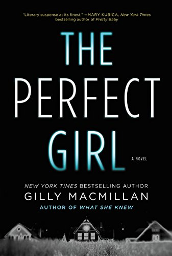Image of The Perfect Girl: A Novel
