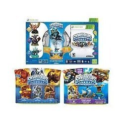 Skylanders: Spyros Adventure Mega Pack by Activision