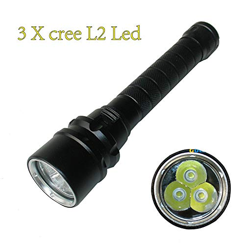 Cave Diving Led Lights in US - 7