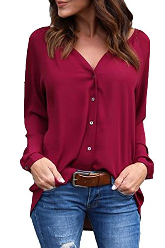 business dress blouses - 7
