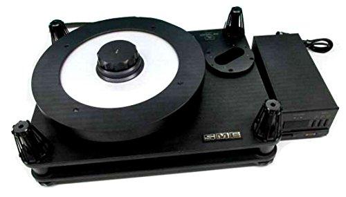 SME 回転数33/45/78 レコードプレーヤー MODEL20 オリジナル布ダストカバー [プレゼント セット]