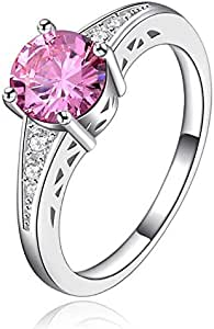 Ring For Women, Size 8, R104