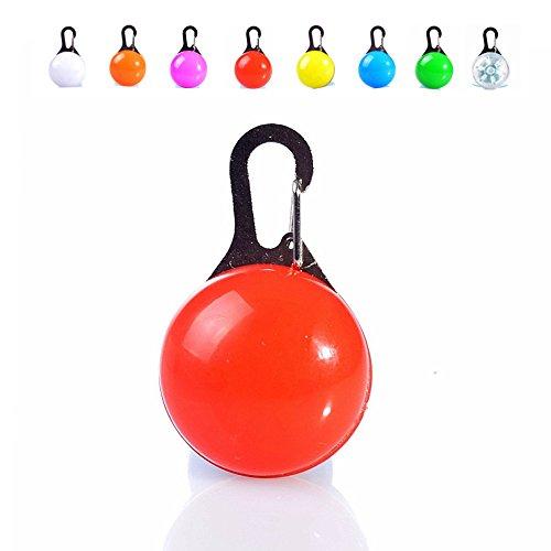 Red Mini Collar - 2