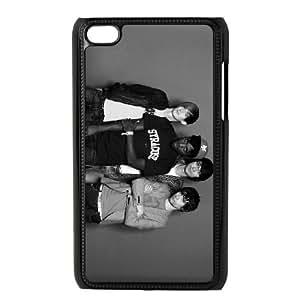 Bloc Party iPod Touch 4 Case Black AMS0661732