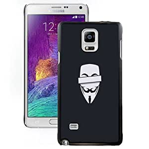 New Personalized Custom Designed For HTC One M9 Case Cover For Anonymous Phone