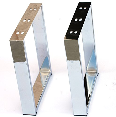 - Coffee Table Legs Metal Legs U Shape Furniture Legs 16