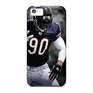 Case Cover Chicago Bears/ Fashionable Case For Iphone 5c