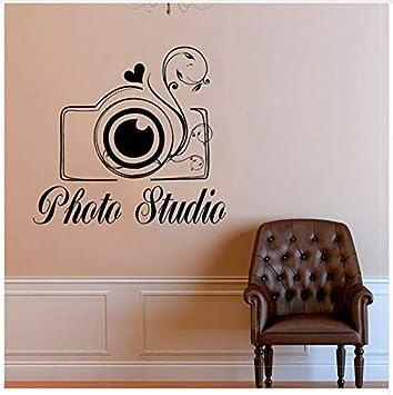 Ccfqiangtie Estudio Fotográfico Creativo Tatuajes De Pared Arte De ...