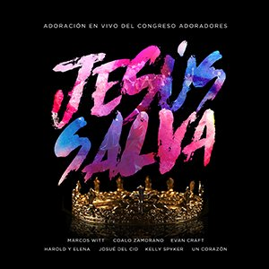 Jesus Salva (CD + DVD) for sale  Delivered anywhere in USA