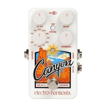 buy Electro-Harmonix Canyon