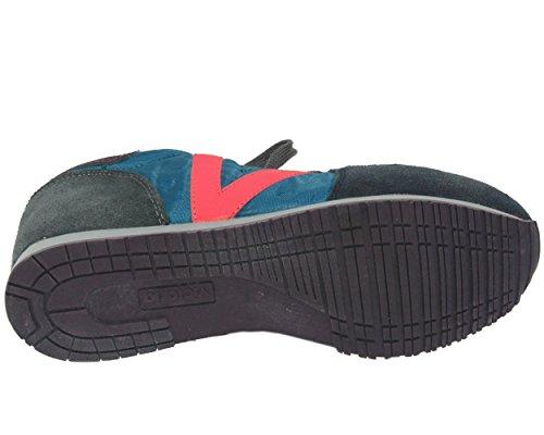Victoria - botas de caño bajo Mujer